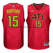 Maglie NBA Al Horford 15# Alternate 2015-16 Canotte Atlanta Hawks..