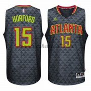 Maglie NBA Al Horford 15# Road 2015-16 Canotte Atlanta Hawks..