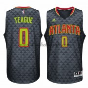 Maglie NBA Jeff Teague 0# Road 2015-16 Canotte Atlanta Hawks..