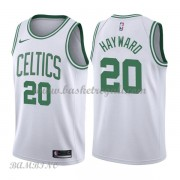Canotte Basket Bambino Boston Celtics 2018 Gordon Hayward 20# Association Edition..