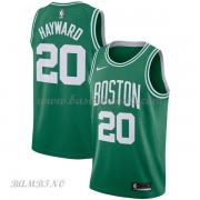 Canotte Basket Bambino Boston Celtics 2018 Gordon Hayward 20# Icon Edition..