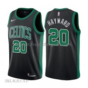 Canotte Basket Bambino Boston Celtics 2018 Gordon Hayward 20# Statement Edition..