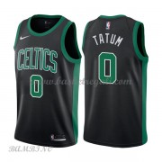 Canotte Basket Bambino Boston Celtics 2018 Jayson Tatum 0# Statement Edition..