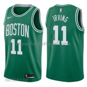 Canotte Basket Bambino Boston Celtics 2018 Kyrie Irving 11# Icon Edition..