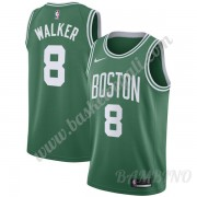 Canotte Basket Bambino Boston Celtics 2019-20 Kemba Walker 8# Verde Icon Edition Swingman..