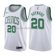 Maglie NBA Boston Celtics 2018 Canotte Gordon Hayward 20# Association Edition..