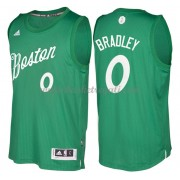Magliette Basket Boston Celtics 2016 Avery Bradley 0# NBA Natale Swingman..