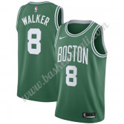 Maglie NBA Boston Celtics 2019-20 Kemba Walker 8# Verde Icon Edition Canotte Swingman..