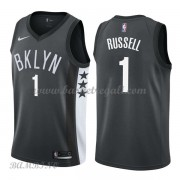 Canotte Basket Bambino Brooklyn Nets 2018 D'Angelo Russell 1# Statement Edition..