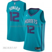 Canotte Basket Bambino Charlotte Hornets 2018 Dwight Howard 12# Icon Edition..