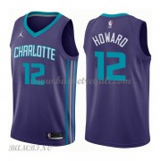 Canotte Basket Bambino Charlotte Hornets 2018 Dwight Howard 12# Statement Edition..