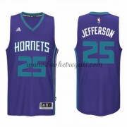 Maglie NBA 25# Road 2015-16 Canotte Charlotte Hornets