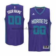 Maglie NBA Road 2015-16 Canotte Charlotte Hornets..