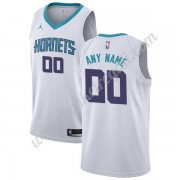 Maglie NBA Charlotte Hornets 2018 Canotte Association Edition..