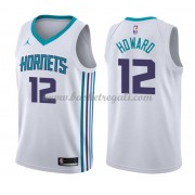 Maglie NBA Charlotte Hornets 2018 Canotte Dwight Howard 12# Association Edition..