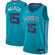 Maglie NBA Charlotte Hornets 2018 Canotte Kemba Walker 15# Icon Edition..