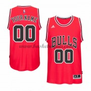 Maglie NBA Road 2015-16 Canotte Chicago Bulls