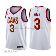 Canotte Basket Bambino Cleveland Cavaliers 2018 George Hill 3# Association Edition..