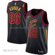 Canotte Basket Bambino Cleveland Cavaliers 2018 Kyle Korver 26# Statement Edition..