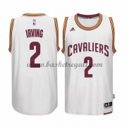 Maglie NBA Kyrie Irving 2# Home 2015-16 Canotte Cleveland Cavaliers..