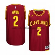 Maglie NBA Kyrie Irving 2# Road 2015-16 Canotte Cleveland Cavaliers..
