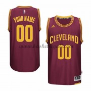 Maglie NBA Road 2015-16 Canotte Cleveland Cavaliers
