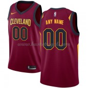 Maglie NBA Cleveland Cavaliers 2018 Canotte Icon Edition..