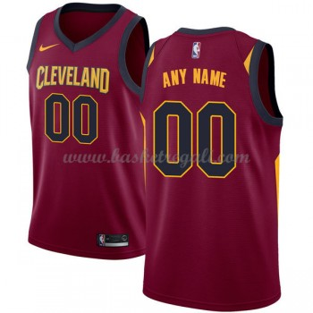 Maglie NBA Cleveland Cavaliers 2018 Canotte Icon Edition