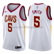 Maglie NBA Cleveland Cavaliers 2018 Canotte J.R. Smith 5# Association Edition..
