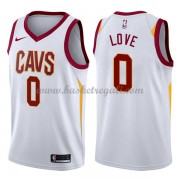 Maglie NBA Cleveland Cavaliers 2018 Canotte Kevin Love 0# Association Edition..