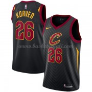 Maglie NBA Cleveland Cavaliers 2018 Canotte Kyle Korver 26# Statement Edition..