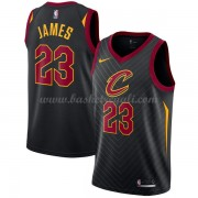 Maglie NBA Cleveland Cavaliers 2018 Canotte LeBron James 23# Statement Edition..