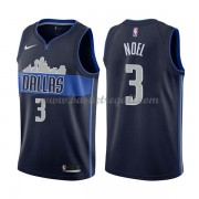 Maglie NBA Dallas Mavericks 2018 Canotte Nerlens Noel 3# Statement Edition..