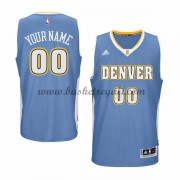 Maglie NBA Road 2015-16 Canotte Denver Nuggets..