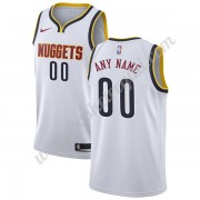 Maglie NBA Denver Nuggets 2018 Canotte Association Edition..