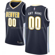 Maglie NBA Denver Nuggets 2018 Canotte Icon Edition..