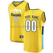 Maglie NBA Denver Nuggets 2018 Canotte Statement Edition..