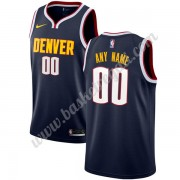 Maglie NBA Denver Nuggets 2019-20 Marina Militare Icon Edition Canotte Swingman..