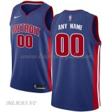 Canotte Basket Bambino Detroit Pistons 2018 Icon Edition