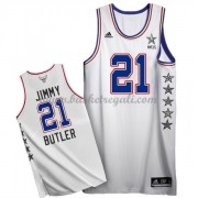 Divise Basket East All Star Game 2015 Jimmy Butler 21# NBA Swingman