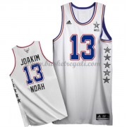 Divise Basket East All Star Game 2015 Joakim Noah 13# NBA Swingman..