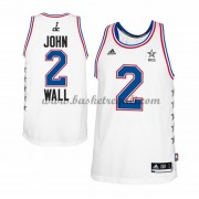 Divise Basket East All Star Game Uomo 2015 John Wall 2# NBA Swingman..
