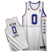 Divise Basket East All Star Game 2015 Kevin Love 0# NBA Swingman..
