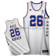 Divise Basket East All Star Game 2015 Kyle Korver 26# NBA Swingman..