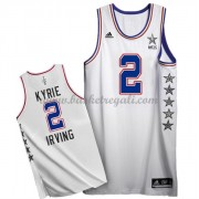 Divise Basket East All Star Game 2015 Kyrie Irving 2# NBA Swingman..