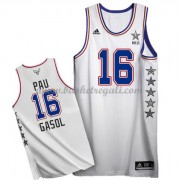 Divise Basket East All Star Game 2015 Pau Gasol 16# NBA Swingman..