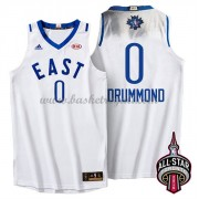 Divise Basket East All Star Game 2016 Andre Drummond 0# NBA Swingman..