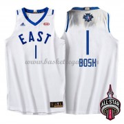 Divise Basket East All Star Game 2016 Chris Bosh 1# NBA Swingman..