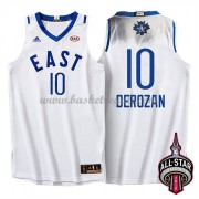 Divise Basket East All Star Game 2016 Demar Derozan 10# NBA Swingman..