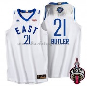 Divise Basket East All Star Game 2016 Jimmy Butler 21# NBA Swingman..